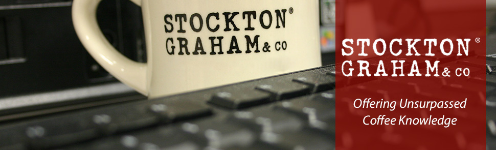 Stockton Graham & Co. Blog