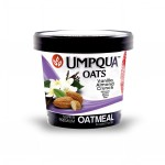 New Umpqua Oats Vanilla Almond Crunch Now Available!