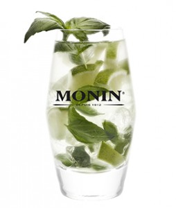 Monin Virgin Mojito